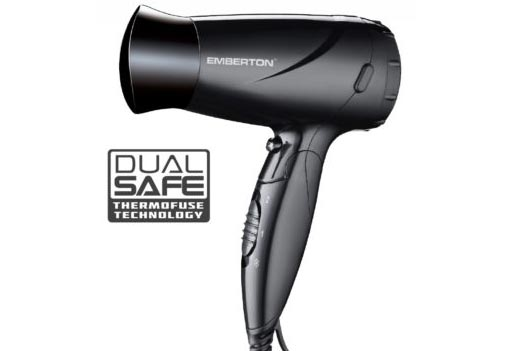 New Harrow Hairdryer