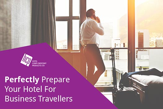 Perfectly Prepare Your Hotel For Business Travellers