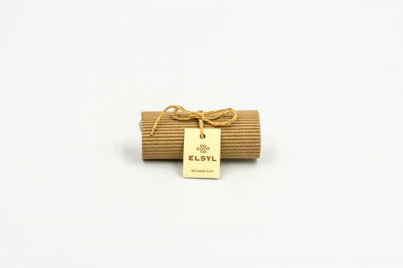 Elsyl Shower Cap in Carton