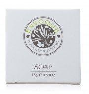 Envoque 15g Boxed Soap