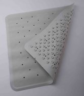 Rubber Shower Mat - Each