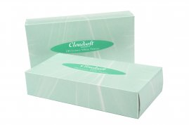 Long Style Tissues - Case of 36
