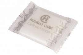 Holiday Care 14g Flow Pack Soap