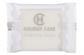 Holiday Care 12g Flow Pack Soap