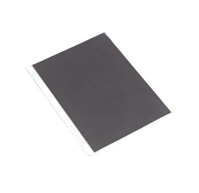 PVC Inserts for Folders - Pack of 10