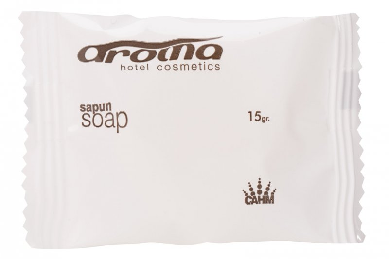 Aroma 15g Flow Pack Soap