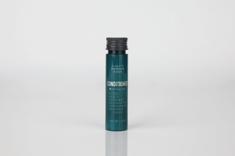 Marula Soul 40ml Conditioner Bottle